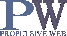 Propulsive Web Logo